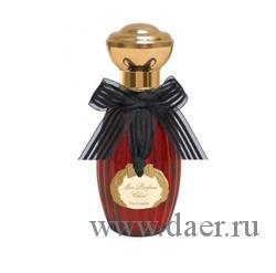 Mon parfum Cheri par Camille