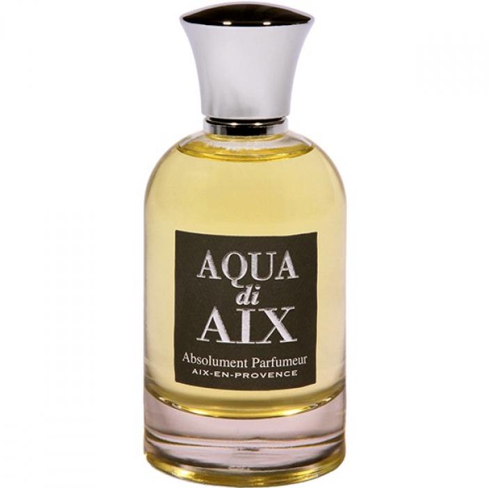 Absolument Parfumeur  Aqua di Aix