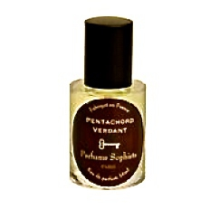 Parfums Sophiste Pentachord Verdant