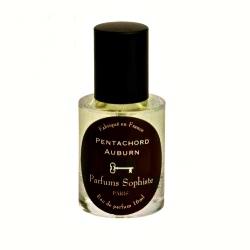 Parfums Sophiste Pentachord Auburn
