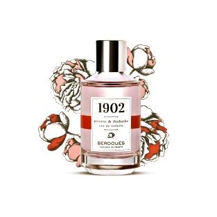Parfums Berdoues Pivoine & Rhubarbe