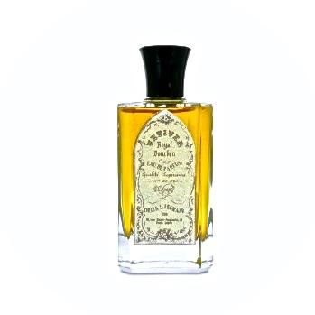 Vetiver Royal Bourbon